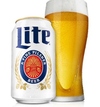 Image result for miller lite picture